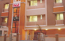 Service Apartment in Rajkot, Gujarat, India