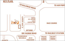 Located in Heart of Rajkot City
